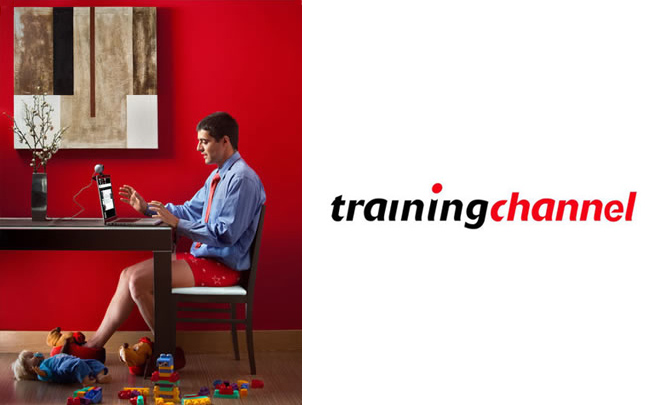 Acuerdo Endeos y TrainingChannel