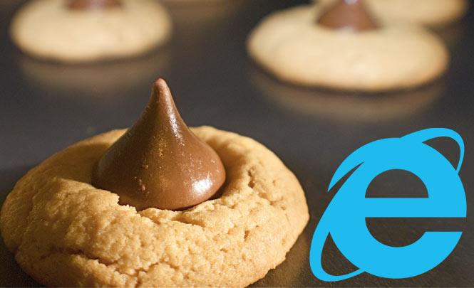 Eliminar cookies IE