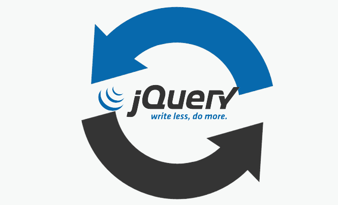 jQuery Replace