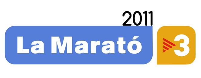 La Marató TV3 2011