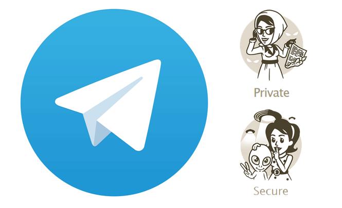 Telegram la nueva app de mensajer a instant nea blog endeos for Red transparente para gatos