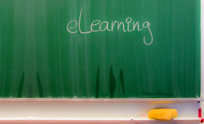 E-learning en centros de formación