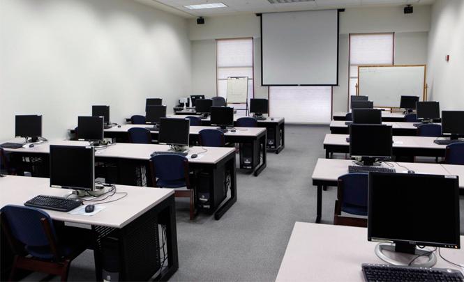 E-learning en escuelas