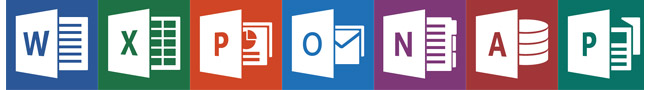 Servicios de Office 365