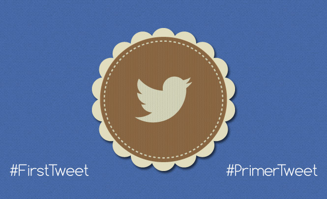 Descubre tu primer tweet