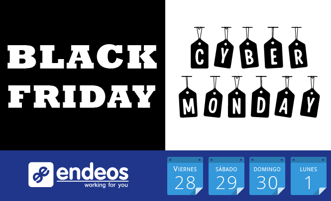 Black Friday & Cyber Monday 2014
