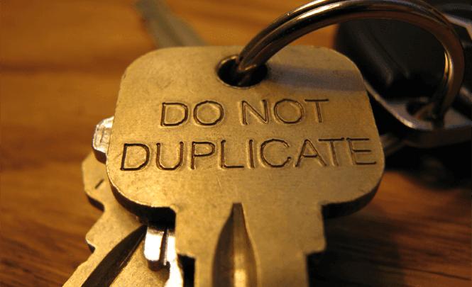 Evita el contenido duplicado en tu web