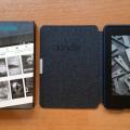 10 motivos por los que deberías comprarte un Kindle Paperwhite