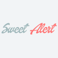 Sweet Alert Plugin jQuery