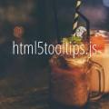 Originales efectos tooltip con jQuery html5tooltips