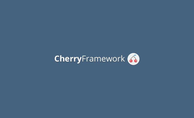 Cómo migrar un sitio Wordpress que use Cherry Framework