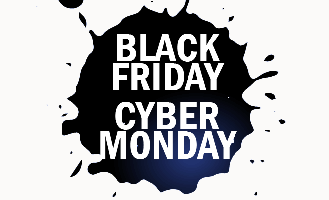 Black Friday Cyber Monday 2015