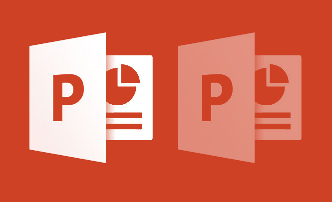 Imagen transparente en PowerPoint