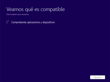 Compatibilidad con Windows 10