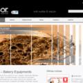 Presentación web Beor