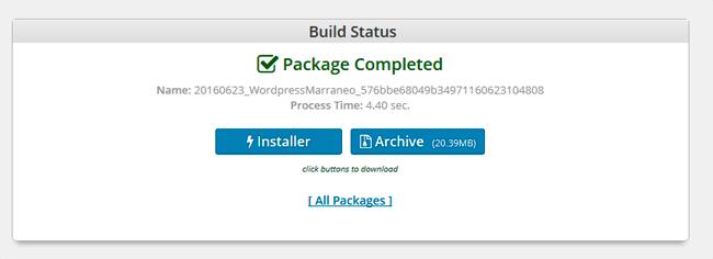 Migrar WordPress a otro servidor fácilmente