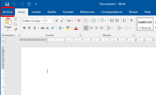 Recuperar Un Documento Word No Guardado Blog Endeos