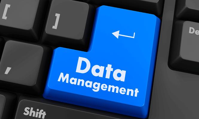 Herramientas data management