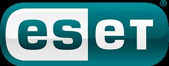 Logotipo ESET