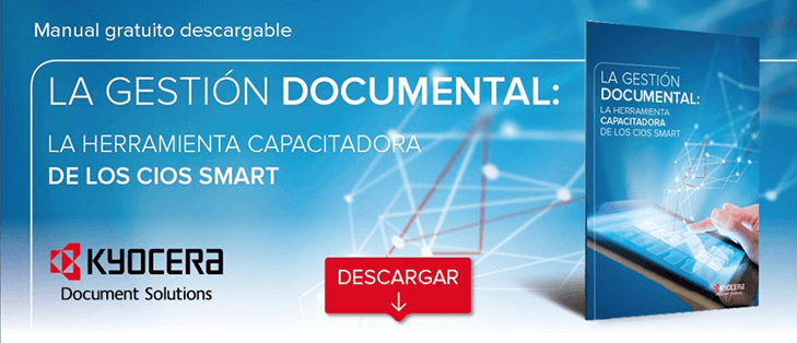 La gestión documental