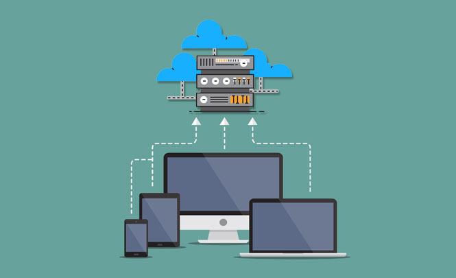 Diferencias entre servidor Cloud y VPS