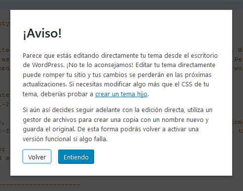 Estas son las novedades de Wordpress 4.9 - Blog Endeos