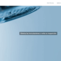 Presentación web Quantum Energy