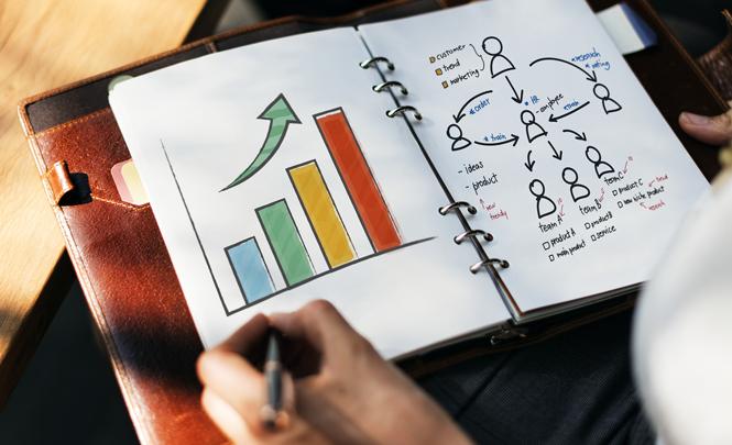 Mejora la productividad de tu negocio usando herramientas para compartir archivos