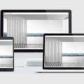 Presentación web TAC Arquitectes