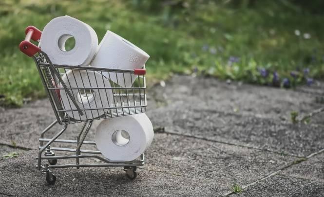 Las ventas por Internet se disparan durante el confinamiento