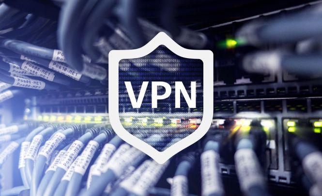Funcionamiento de una red VPN