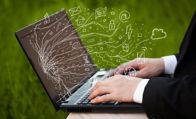 Servicios informáticos más demandados