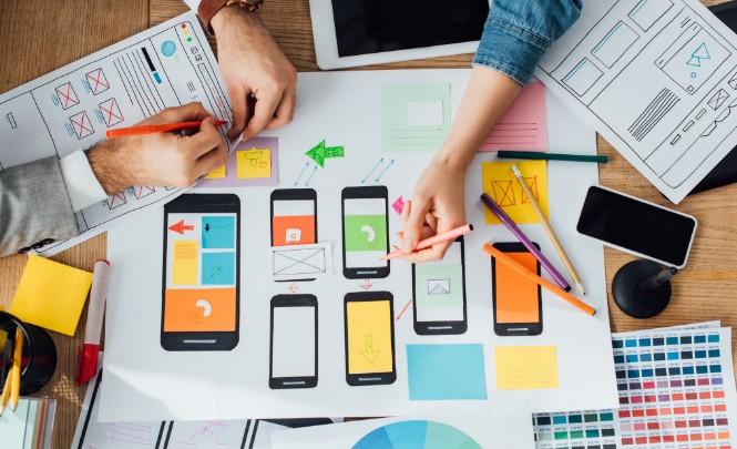 ¿Qué es una app híbrida?