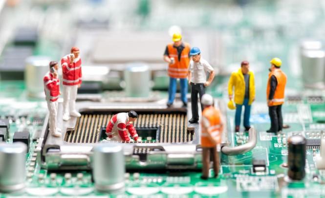 Tipos de mantenimiento informático